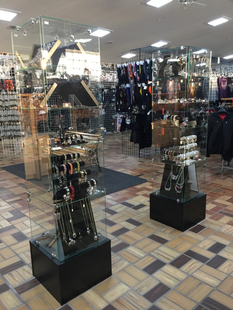 Ladies Fashion Jewelry, Motorcycle Themed Jewelry at AM Leather, Romulus, MI