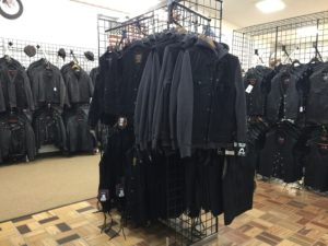 American Made Leather and Suede Coats and Jackets by AM Leather, Romulus, MI