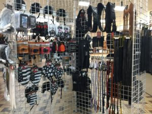 Biker Gear and Accessories at AM Leather, Romulus, MI