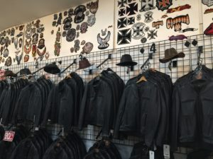 American Made Mens Leather Coats and Jackets by AM Leather, Romulus, MI