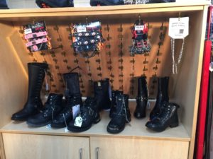 Women's Leather Boots - AM Leather, Romulus, MI