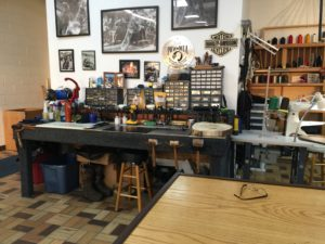 Sewing and Leather Repair Services by AM Leather, Romulus, MI