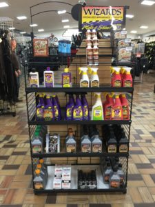 Leather Care, Bike Wash, Polish, Motorcycle Oil and Filters - AM Leather, Romulus, MI