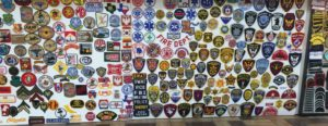 Custom Patches by AM Leather - Romulus, MI