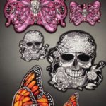 Ladies-patches-at-AM-Leather-Romulus-MI
