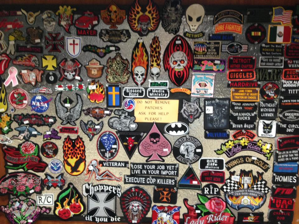 Patches-galore-at-AM-Leather