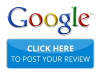 Click Here to Post Your Google Review
